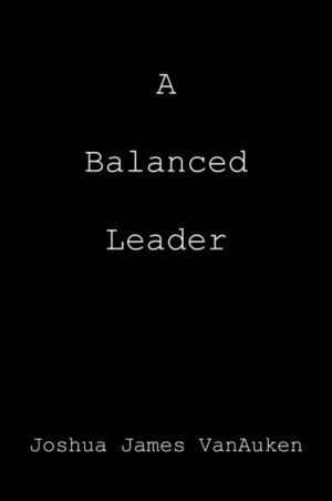 A Balanced Leader cover