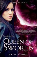 Queen of Swords by Katee Robert: NOOK Book Cover