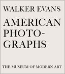 Walker Evans by Walker Evans: Book Cover