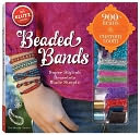 Klutz Beaded Bands: Super Stylish Bracelets Made Simple by Scholastic, Inc.: Product Image