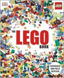 The LEGO Book by Dorling Kindersley Publishing Staff: Book Cover