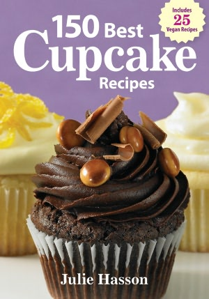 Free mp3 download jungle book 150 Best Cupcake Recipes  by Julie Hasson 9780778802907