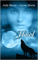 Howl (Howl #1) by Jody Morse: NOOK Book Cover