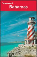 Frommer's Bahamas 2013 by Darwin Porter: Book Cover