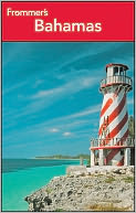 Frommer's Bahamas 2013 by Darwin Porter: NOOK Book Cover