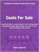 Coats On Sale by Helen Kujawski: NOOK Book Cover