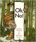 Oh, No! by Candace Fleming: Book Cover