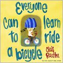 Everyone Can Learn to Ride a Bicycle by Chris Raschka: Book Cover