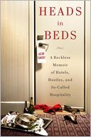 Heads in Beds by Jacob Tomsky: NOOK Book Cover