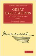 download Great Expectations : The First Edition, 1861, Vol. 3 book