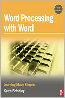 download Word Processing with Word book