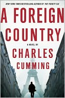 A Foreign Country by Charles Cumming: Book Cover