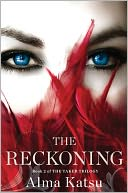 download The Reckoning (Taker Trilogy #2) book