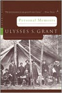 Personal Memoirs by Ulysses S. Grant: NOOK Book Cover