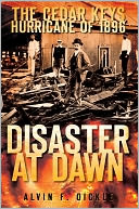 download Disaster at Dawn : The Cedar Keys Hurricane of 1896 book