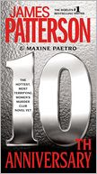 10th Anniversary (Women's Murder Club Series #10) by James Patterson: Book Cover