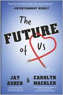 The Future of Us by Jay Asher: Book Cover