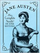 Jane Austen Mini Gift Book by Running Press Book Publishers: Product Image