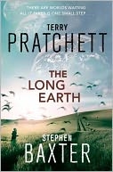 The Long Earth by Terry Pratchett: NOOK Book Cover