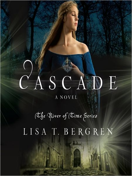Cascade: River of Time Series, Book 2