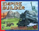 Empire Builder Game by Mayfair: Product Image