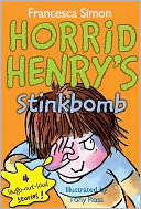 Horrid Henry's Stinkbomb by Francesca Simon: NOOK Book Cover