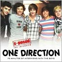 X-Posed: The Interview by One Direction: CD Cover
