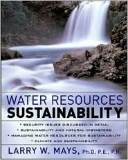 Water Resources Sustainability
