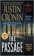 The Passage (Passage Trilogy Series #1) by Justin Cronin: Book Cover