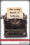The Lonely Hearts of Yesterday by Planet Explorers: NOOK Book Cover
