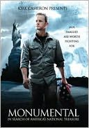 Monumental: In Search of America's National Treasure with Kirk Cameron
