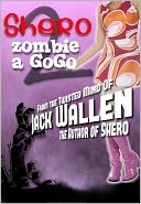 Shero II by Jack Wallen: NOOK Book Cover