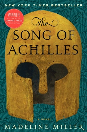 Free downloadable books ipod touch The Song of Achilles