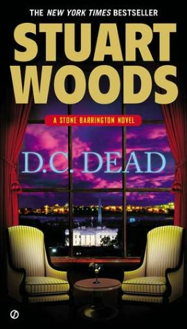 D. C. Dead (Stone Barrington Series #22)