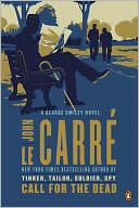 Call for the Dead by John le Carré: NOOK Book Cover
