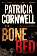 The Bone Bed (Kay Scarpetta Series #20) by Patricia Cornwell: NOOK Book Cover
