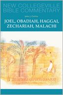 Joel, Obadiah, Haggai, Zechariah, Malachi by John J. Collins: Book Cover