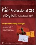 download adobe flash professional cs6 digital classroom book