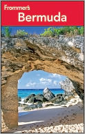 Frommer's Bermuda by Darwin Porter: NOOK Book Cover