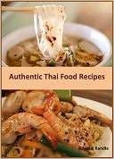 download Best Authentic Thai Food Recipes book
