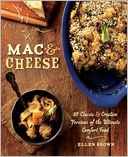 Mac & Cheese by Ellen Brown: Book Cover