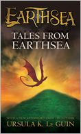 Tales from Earthsea by Ursula K. Le Guin: Book Cover