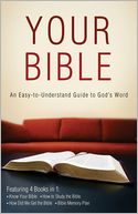 Your Bible by Paul Kent: Book Cover