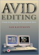 download Avid Editing : A Guide for Beginning and Intermediate Users book