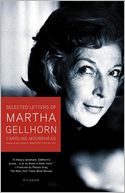 Selected Letters Of Martha Gellhorn by Caroline Moorehead: Book Cover