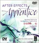 download after effects apprentice book