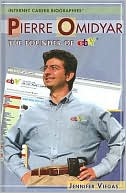 download Pierre Omidyar : The Founder of Ebay book