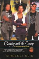 Creeping with the Enemy (Turtleback School & Library Binding Edition) by Kimberly Reid: Book Cover