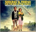 Seeking a Friend for the End of the World [Original Motion Picture Soundtrack]: CD Cover
