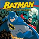 Batman Classic by John Sazaklis: NOOK Kids Read to Me Cover